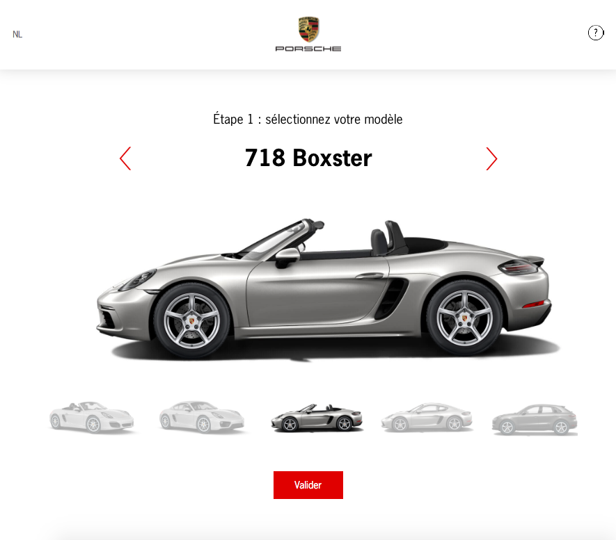 Porsche-targeting-Direct Mail-model1