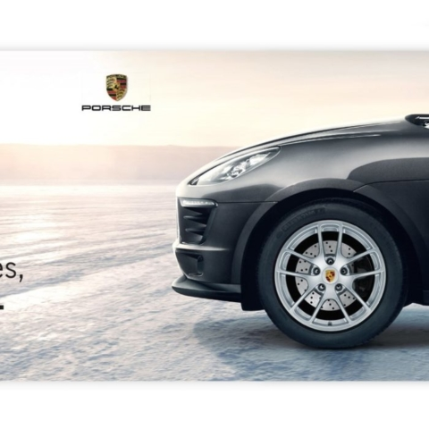 Porsche-targeting-Direct Mail