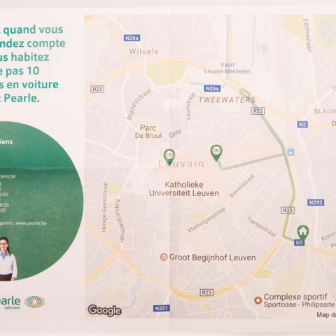 Pearle-targeting-Direct Mail-map