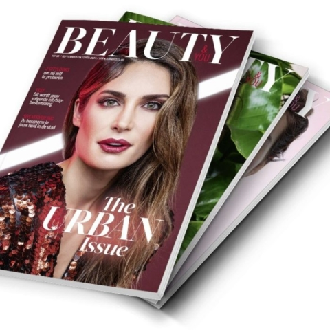 Ici Paris XL - Beauty & you magazine - editions