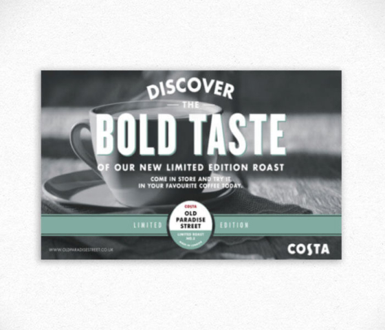 costa-coffee-cross-selling-direct-mail