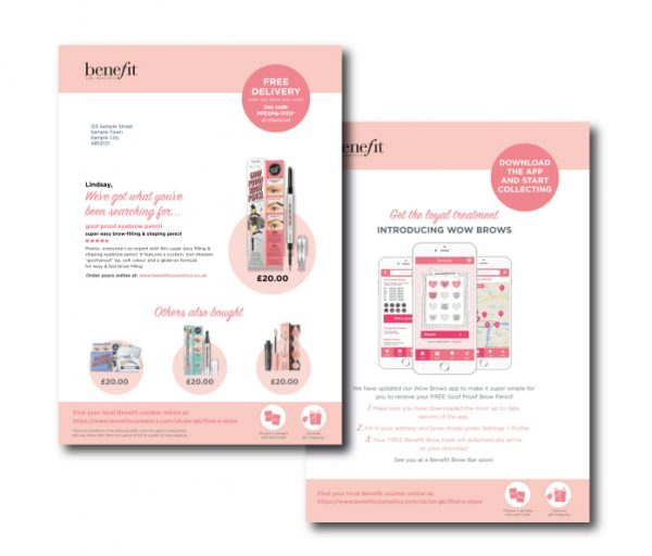 benefit-cosmetics-programmatic-mail