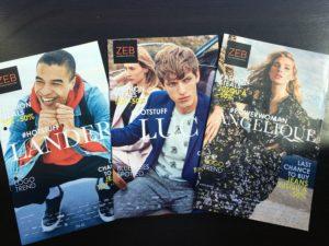 magazine zeb